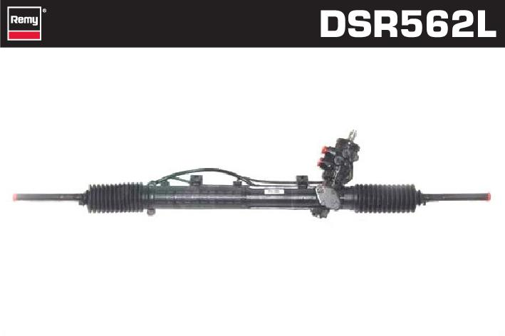 Steering rack DELCO-REMY DSR562L
