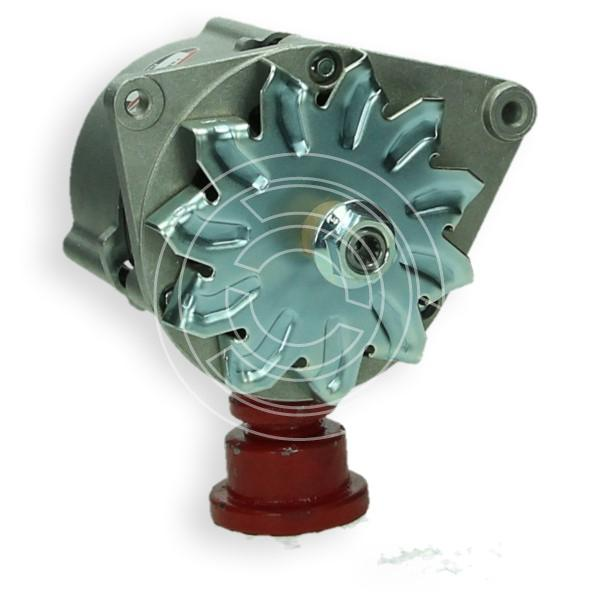 Alternator GUTTELS 110683