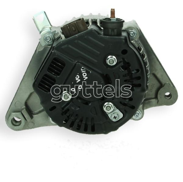 Alternator DELCO-REMY DRA4193 and its equivalences