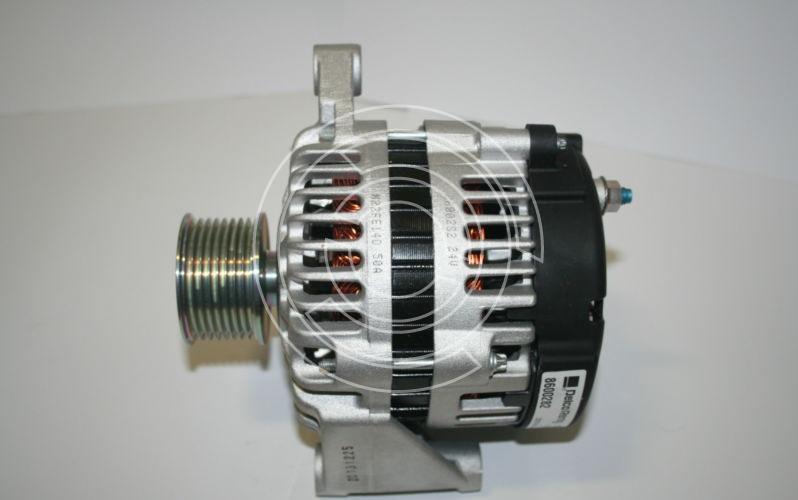 Alternator DELCO-REMY 8600282