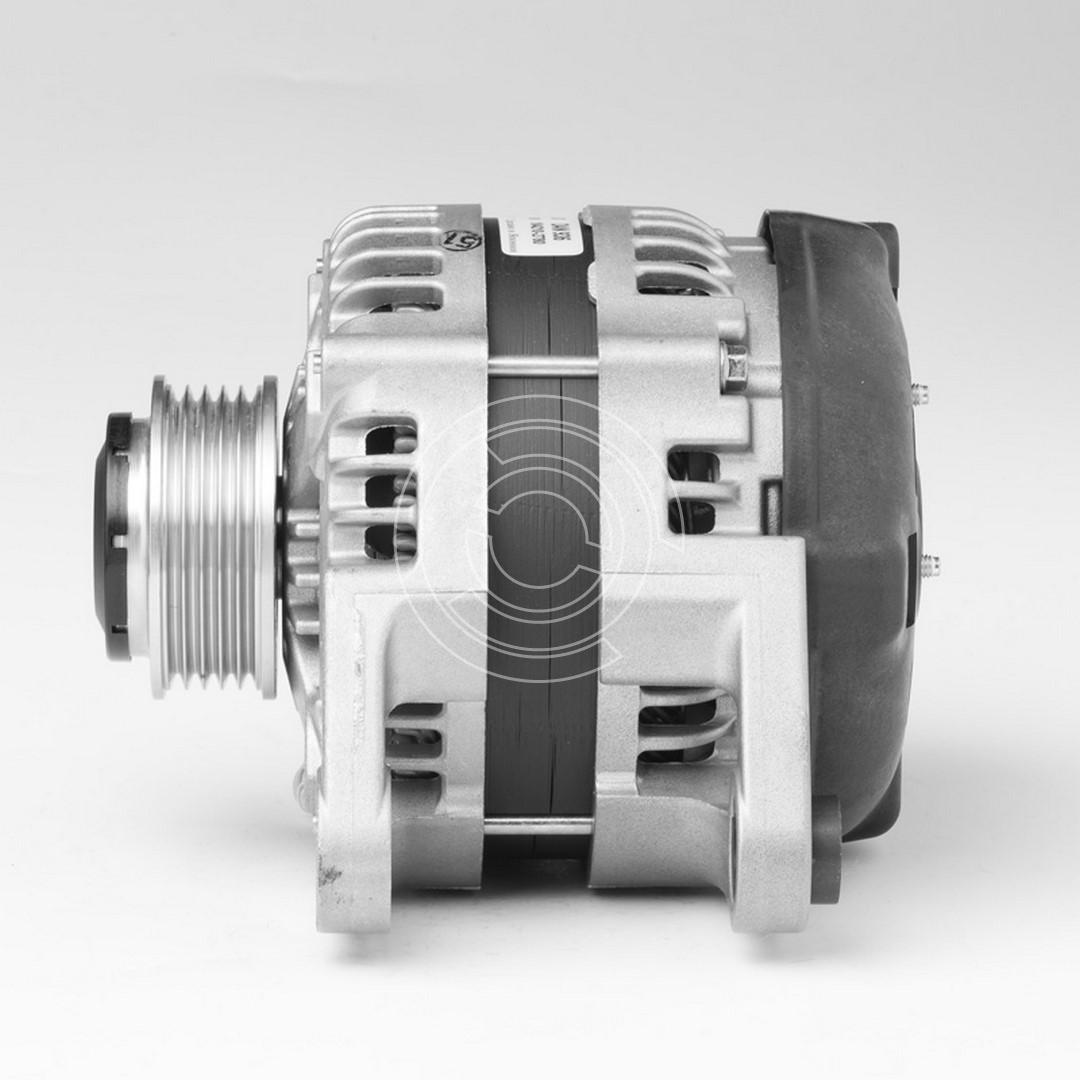 Alternator GUTTELS 72293