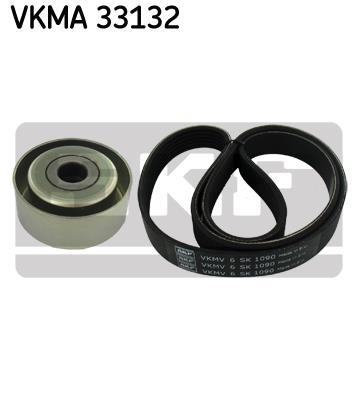 SKF VKMV 6SK1090 Courroie Multi-V