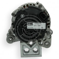 Alternateur VALEO 437502