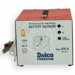 Chargeur DELCO-REMY 93891498