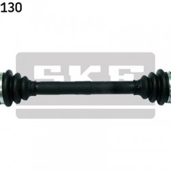 Driveshaft kits SKF VKJC1130