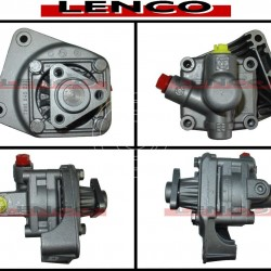 Steering Pump LENCO SP3597