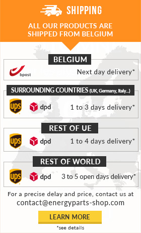 Delivery / Shipping